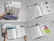 Design 12 page Brochure Catalog with unlimited revision