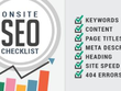 Do profitable Keyword research, Competitor report and SEO audit.
