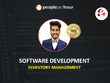 Software development , SaaS , inventory management , agile , sdk