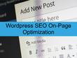 Completely optimize your Wordpress SEO website
