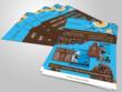 Design you a Unique & Premium Flyer/Leaflet/Poster