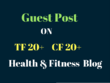 Do homepage dofollow guest post on my Real Health Website