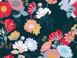 Design a pattern design for fashion.