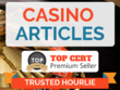★ Write a CASINO or GAMBLING related article | 1,000 Words ★