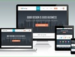 I Will Design And Develop A Responsive Website In 15 Hours