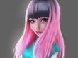 Draw stylized (cartoon) portrait from you photo