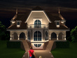 Made lighting design in dialux