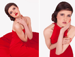 Professionally retouch any  image