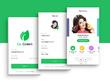 Design & develop an mobile app