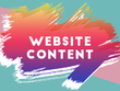 Create Attention-Grabbing SEO Web Content for Your Homepage