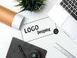 Create a unique logo design and graphic design
