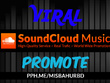 Do viral SoundCloud Promotion for your music