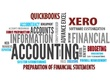 Be a full time bookkeeper and accountant