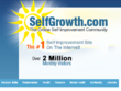 I Will Publish A Guest Post On Selfgrowth With Google Indexed