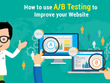 Have 5 user for User Testing or UI UX Testing of your Website