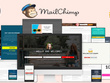 Do Mailchimp Email Campaign, Landing Page & Signup Form