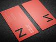 Design A Innovative Business Card