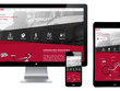 Make a responsive and seo friendly website and blog.