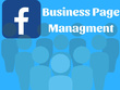 Manage your Facebook Business Page