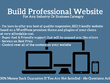 Create A Modern And Responsive Website