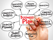 Prepare top notch overall business plan
