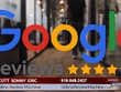 G+ Review /android review/yell review for business