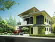 Design your house with floor plans and exterior views