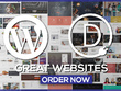 Design and Develop WordPress Responsive upto 10 Pages Website