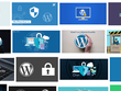 Do wordpress install, themes, plugins and security add for you