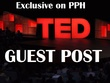 Write and publish Guest post on Premium website Ted DA96 Blog