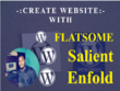 Create Your website By Flatsome, Salient and Enfold Theme
