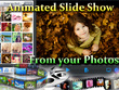 Design amazing  slideshow video for you ( 50 plus styles )