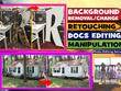 Make Photoshop Editing 1 Image