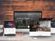 Responsive web design & WordPress website around 4-5 pages