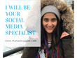 Be your Social Media Marketing Specialist for 1 week