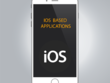 Develop high quality custom iOS app of any scale