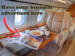 Give your company luxury magazine advertising