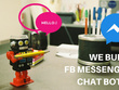 Build you a FB Messenger Chat Bot