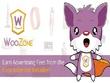 Add woocommerce products wordpress