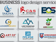 Logo Design 3 Concepts + Source Files + Unlimited Revisions
