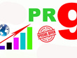 Send 15 Pr9 Domains With High Trust And 80+DA Social Backlinks