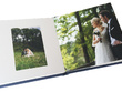Design wedding albums, look books and edit photos in 2 days