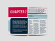 Design modern and eye-catching eBook layout design