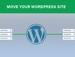 Move your WordPress site