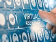 Be your Superstar Virtual Assistant for 10 hours