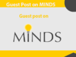 Write article of 500 words and post it on Minds.com