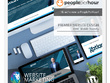 5 Page Premier Website Design - WordPress CMS - Any Business