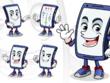 Create an Exclusive Cartoon Mascot Design in Vector Illustration