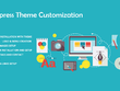 Wordpress theme customization or make SEO friendly website