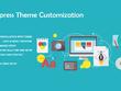 Wordpress theme customization or make SEO friendly website